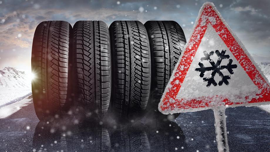 Quand monter ses pneus hiver ?