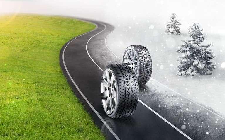 Pourquoi choisir des pneus 4 saisons ? Notre avis.
