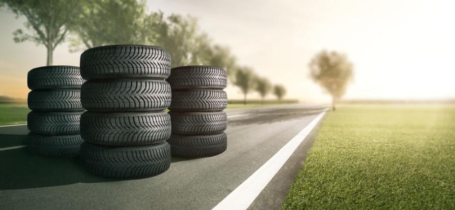 Promo sur les pneus