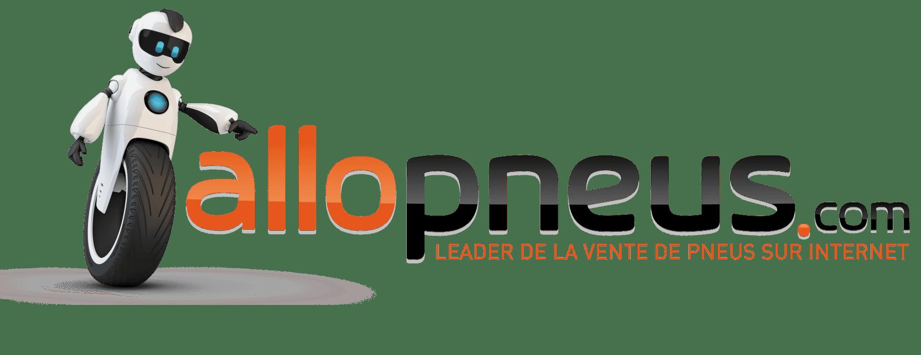 Logo Allopneus