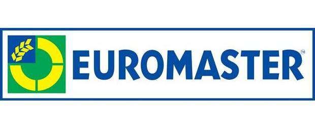 Logo Euromaster
